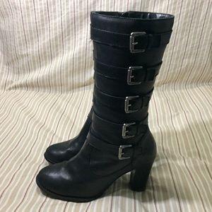 Harley-Davidson Women's Chillion 10-Inch Boots